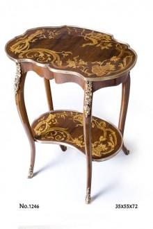 Masuta de cafea stil Louis XV