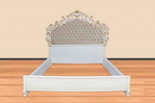 Dormitor stil Baroc