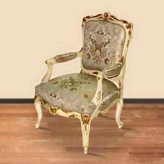 Fotoliu stil Louis XV