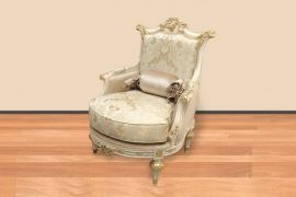 Salon stil Louis XVI