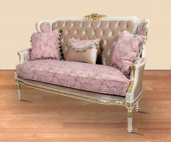 Salon stil Louis XVI