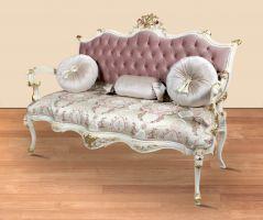 Salon stil Rococo