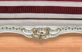 Canapea stil Rococo