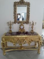 Consola stil LOUIS XIV